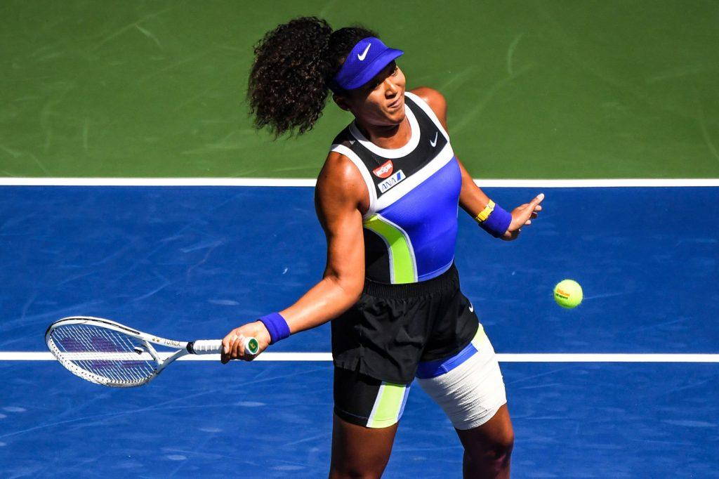 US Open 2020 : Osaka et Putintseva s'en sortent en trois sets
