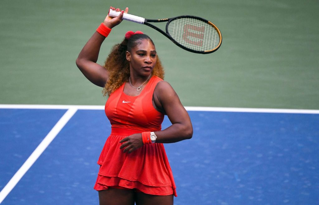 US Open 2020 : la quête de Serena est lancée !
