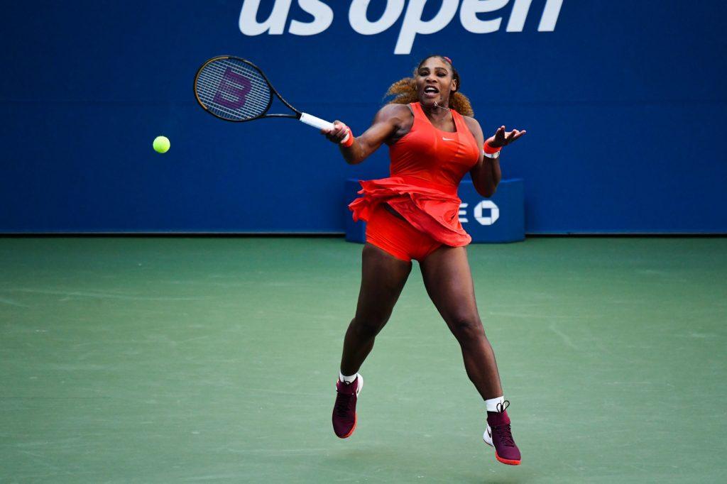 US Open 2020 : Serena Williams se qualifie pour les 8emes de finale