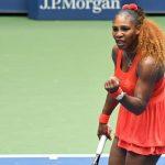 L'Américaine Serena Williams, qui aura 39 ans le 26 septembre prochain, s'est qualifiée pour les demi-finales de l'US Open 2020 mercredi, à New York, en éliminant la Bulgare Tsvetana Pironkova en trois manches, 4-6, 6-3, 6-2.