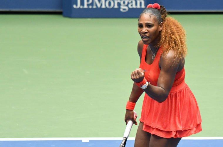 US Open 2020 : Serena Williams dans le dernier carré
