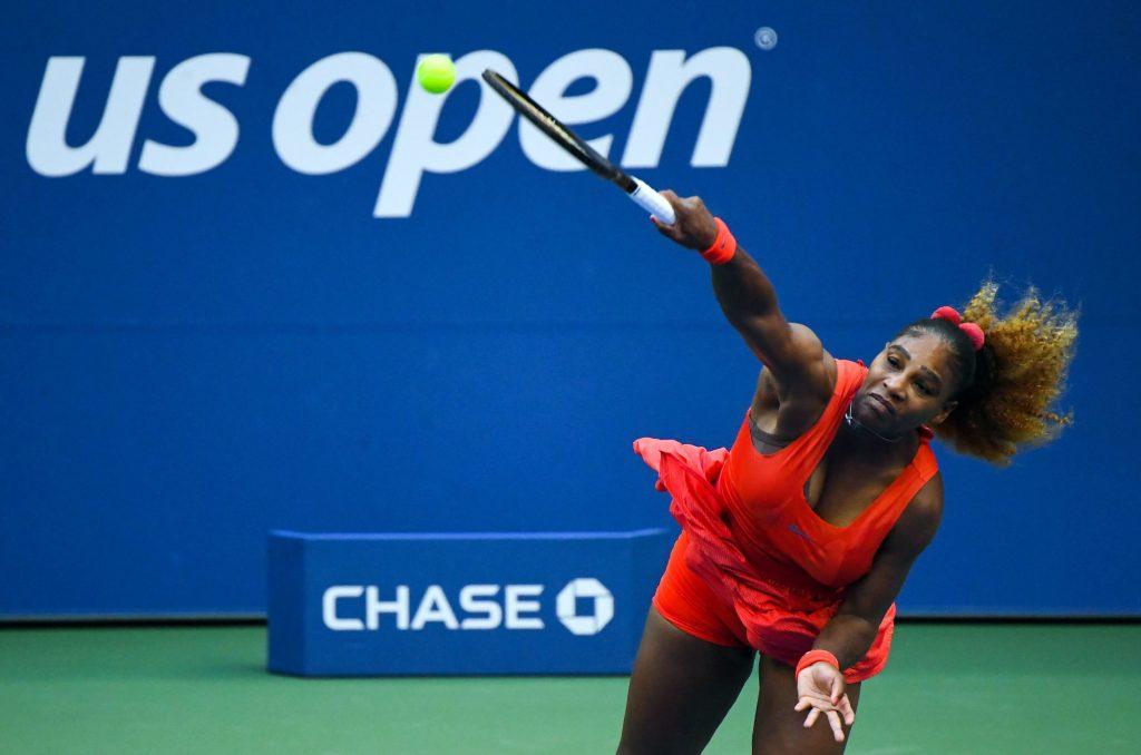 US Open 2020 : Cornet, Williams et Kenin verront le 3e tour, Konta et Muguruza stoppées