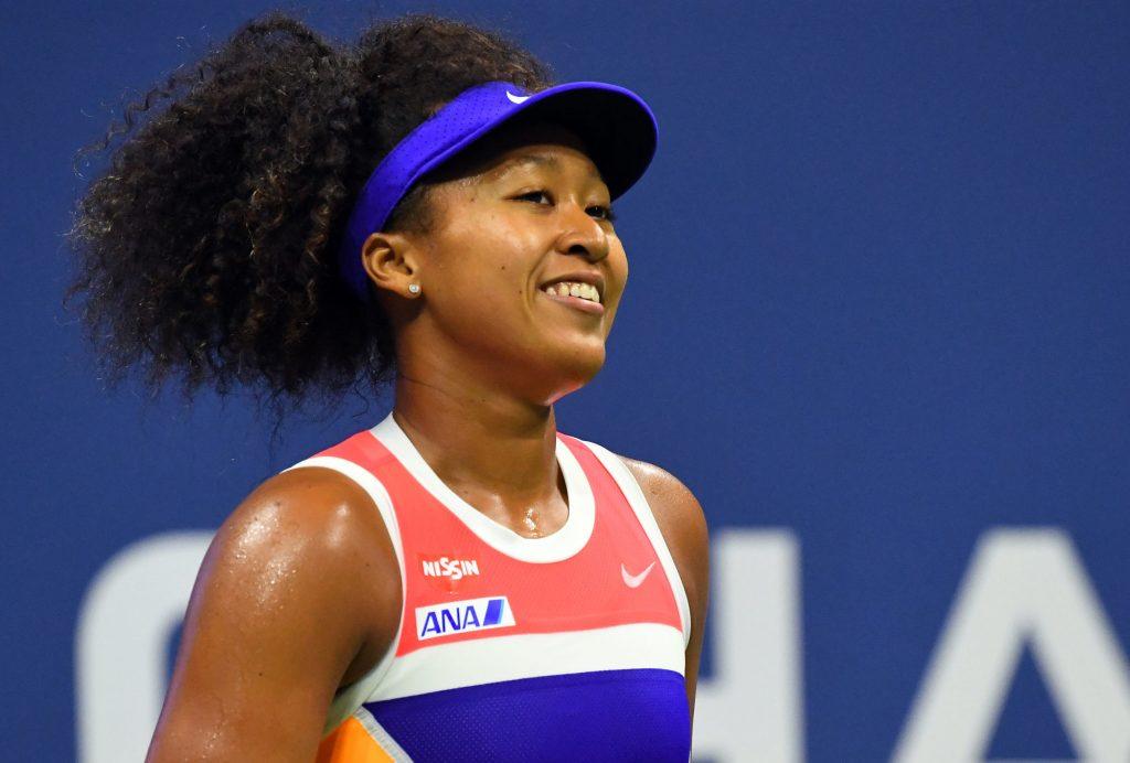 US Open 2020 : Naomi Osaka se qualifie pour la finale