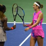 US Open 2020 : Victoria Azarenka prive Serena d'une 11e finale à New York