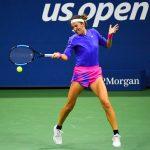 La Biélorusse Victoria Azarenka (27e joueuse mondiale), s'est qualifiée pour les demi-finales de l'US Open 2020 mercredi soir, à New York. Elle affrontera Serena Williams pour une place en finale.