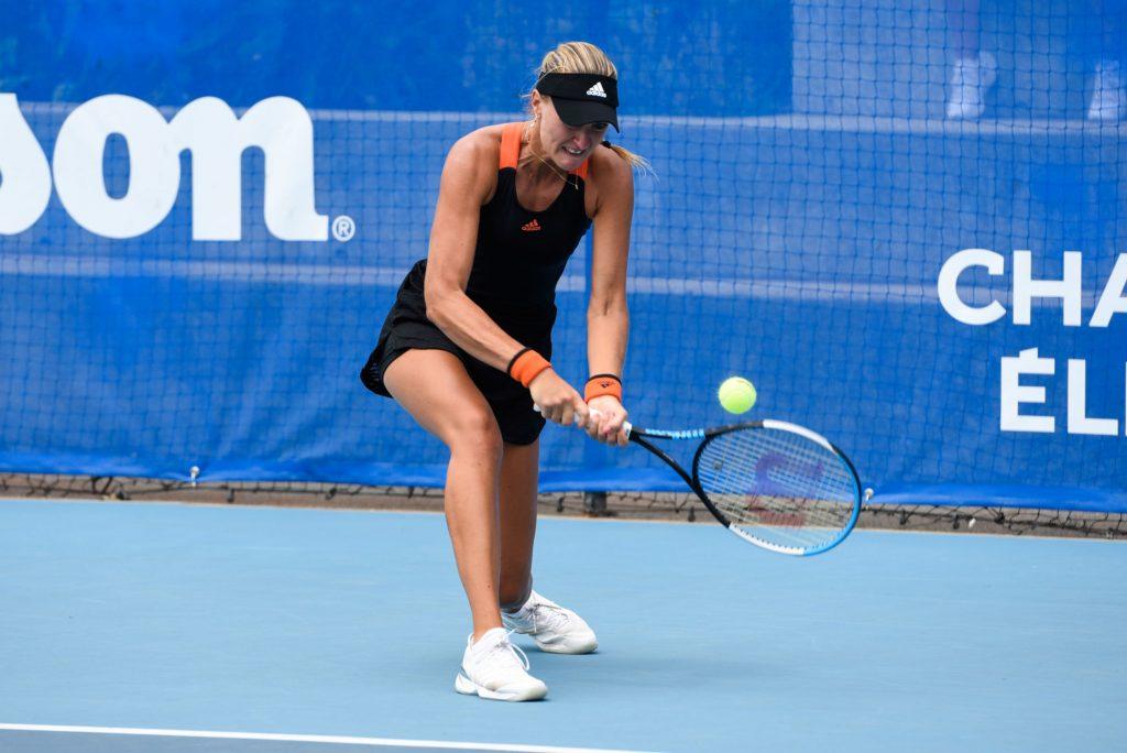 US Open 2020 : quatre balles de match et un craquage pour Mladenovic…