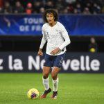 À l'instar de plusieurs cadres de l'équipe de France féminine de football, Wendie Renard a fait part de sa colère ce vendredi, après la prolongation de Corinne Diacre à la tête des Bleues.