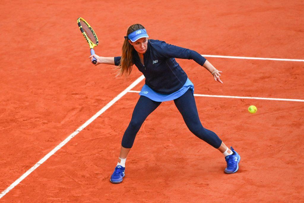 Roland-Garros 2020 : Danielle Collins, dernière qualifiée pour les quarts-de-finale