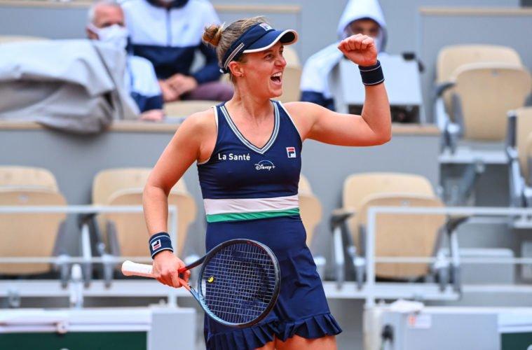 Roland-Garros 2020 : Podoroska, une qualifiée dans le dernier carré !