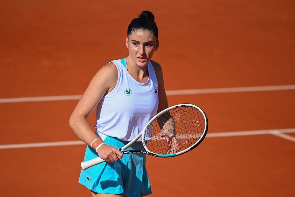 Roland-Garros 2020 : la Française Elsa Jacquemot titrée chez les juniors !
