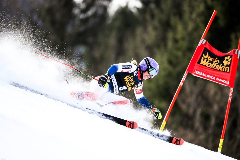 Calendrier Ski Alpin 2021 Ski alpin : le calendrier de la saison 2020/2021   Women Sports