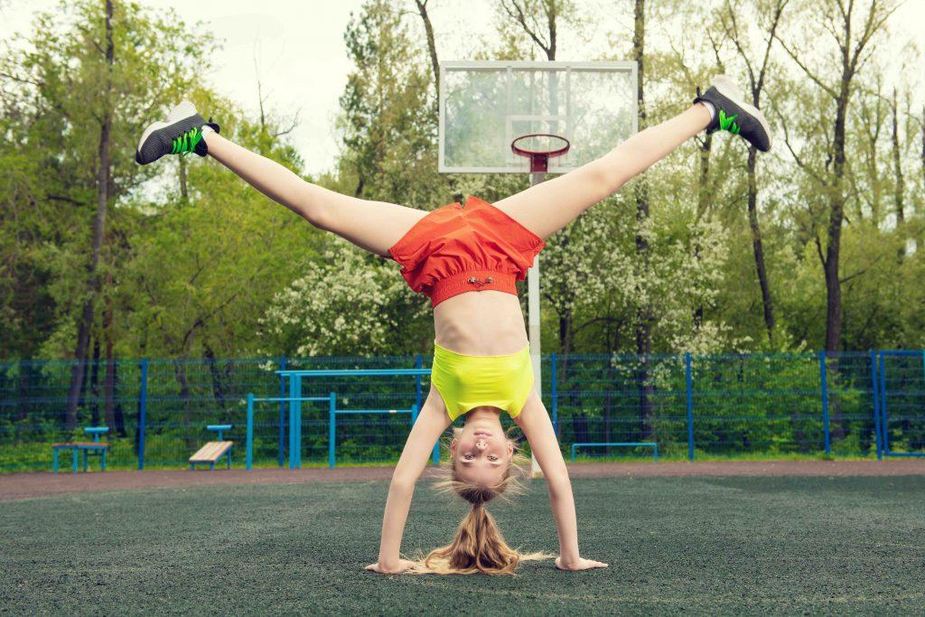 Avec «Paris Sportives», place aux femmes sur les terrains de la ville !