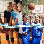Le Crédit Agricole a lancé une campagne de crowdfunding pour les associations de sport amateur sur Tudigo (plateforme spécialisée).