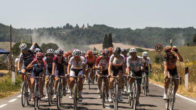 Cyclisme : Jumbo-Visma lance une équipe féminine pour 2021