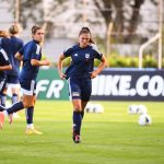 Football (J4) - Découvrez les résultats de la deuxième journée de D1 Arkema, le championnat féminin de football, ainsi que le classement provisoire de la compétition.