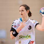Les deux clubs français engagés dans la Ligue des Champions féminine de handball, Brest et Metz, se sont tous les deux imposés ce week-end pour le compte de la 6e journée de la phase de groupes du championnat.