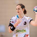 Les deux clubs français engagés dans la Ligue des Champions féminine de handball, Brest et Metz, se sont tous les deux inclinés ce week-end, pour le compte de la 5e journée de la phase de groupes du championnat.