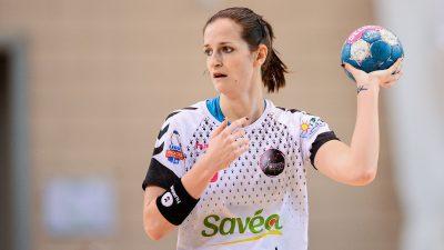 Handball : Brest et Metz s'inclinent en Ligue des Champions