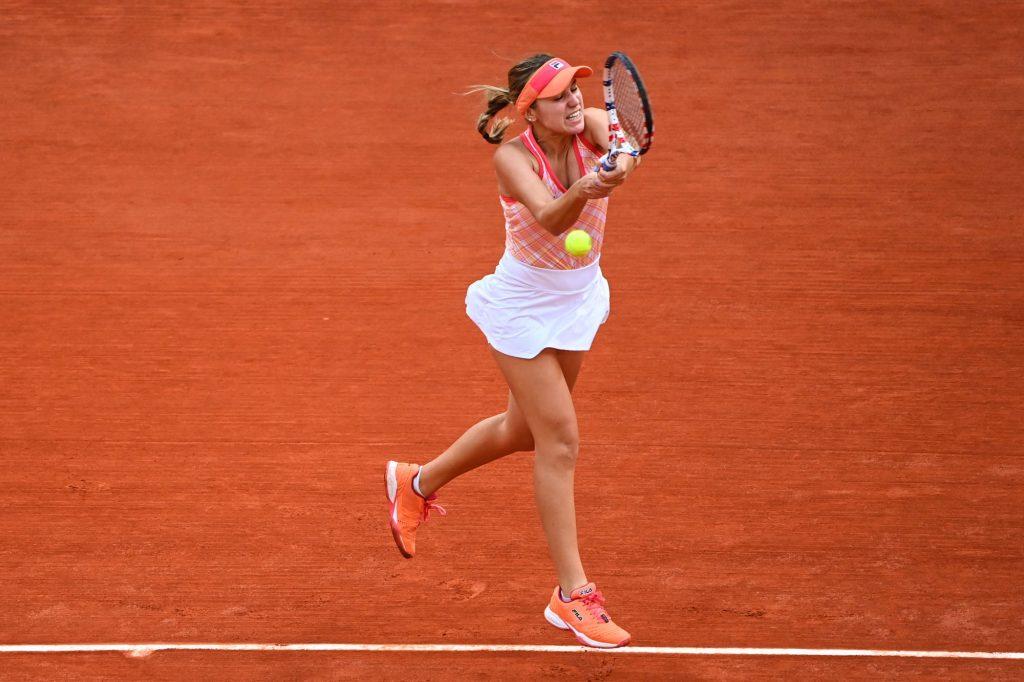 Roland-Garros 2020 : Sofia Kenin domine Kvitova et rejoint Swiatek en finale