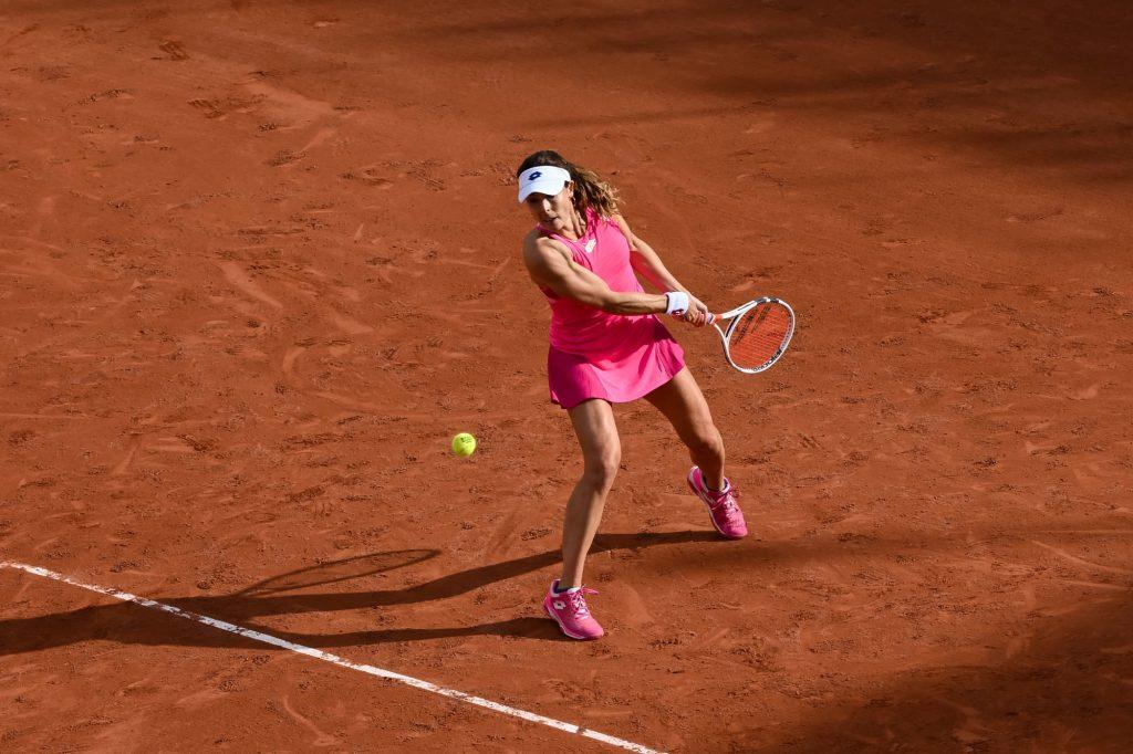 Roland-Garros 2020 : Alizé Cornet n'ira pas au 3e tour…