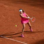 La Française Alizé Cornet a été éliminée ce jeudi au 2e tour du tournoi de Roland-Garros 2020 par la joueuse chinoise Zhang Shuai (6-4, 7-6 [3]).
