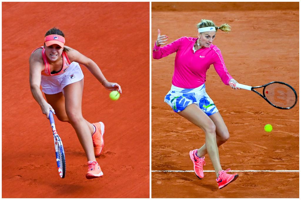 Roland-Garros 2020 : Kenin et Kvitova ont rendez-vous en demi-finale