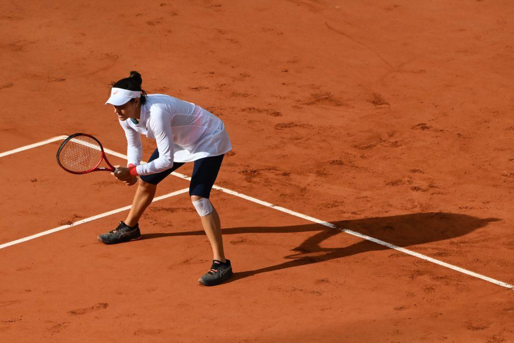 Roland-Garros 2020 : fin de parcours pour Garcia, balayée par Svitolina