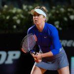 Coup dur pour Elina Svitolina. L'Ukrainienne de 26 ans, N°5 mondiale, s'est inclinée dès son entrée en lice au 2e tour du tournoi WTA d'Ostrava, en République tchèque mercredi.