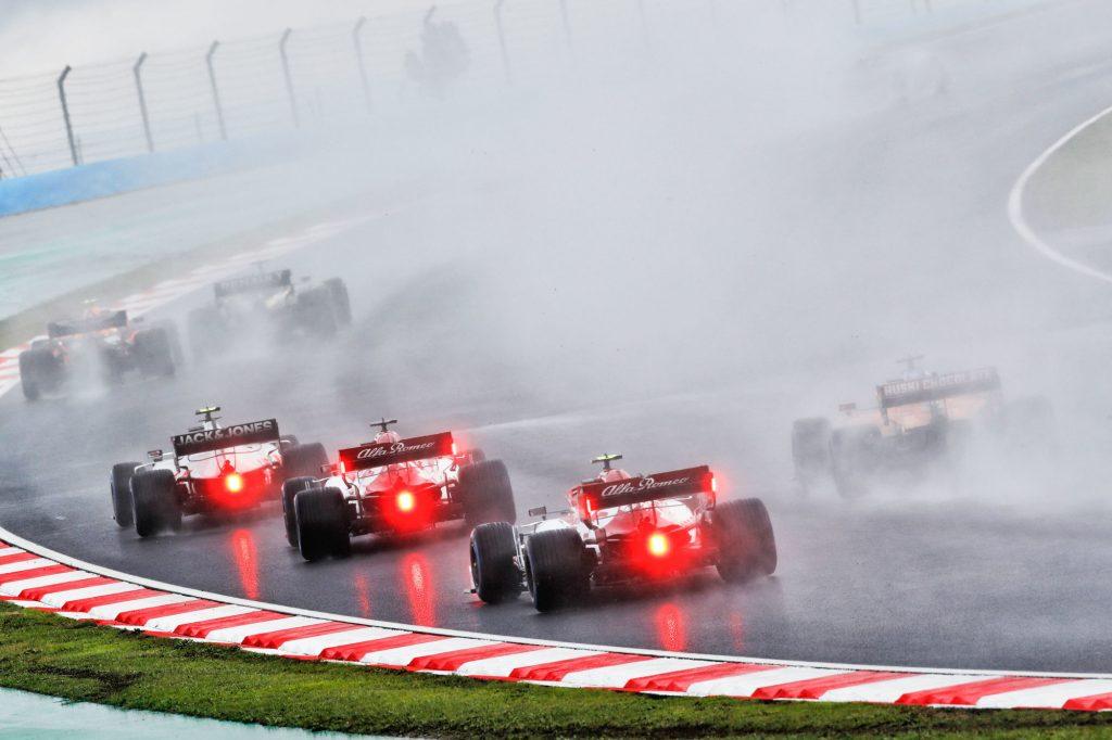 Sport automobile : les W Series mises en valeur lors de la prochaine saison de Formule 1