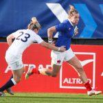 La Coupe du monde féminine de rugby 2025 comptera de nouveau 16 équipes participantes, contre 12 précédemment, a annoncé lundi World Rugby.