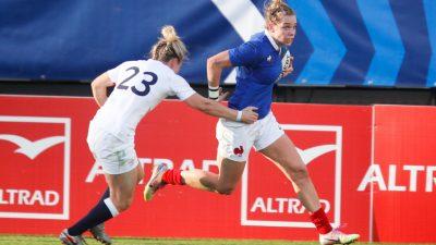 Rugby : 16 équipes présentes pour le Mondial-2025
