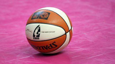 Basketball : 4/4 pour le Tango Bourges, invaincu en championnat national de LFB
