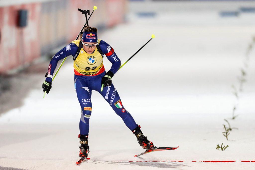 Biathlon (Kontiolahti) : Dorothea Wierer est déjà au rendez-vous !