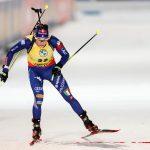 La double tenante du gros globe de cristal, l'Italienne Dorothea Wierer, a parfaitement débuté la Coupe du monde de biathlon 2020-2021.