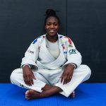 Vendredi, la Française Clarisse Agbegnenou a décroché un nouveau titre de championne d'Europe de judo, le cinquième consécutif.