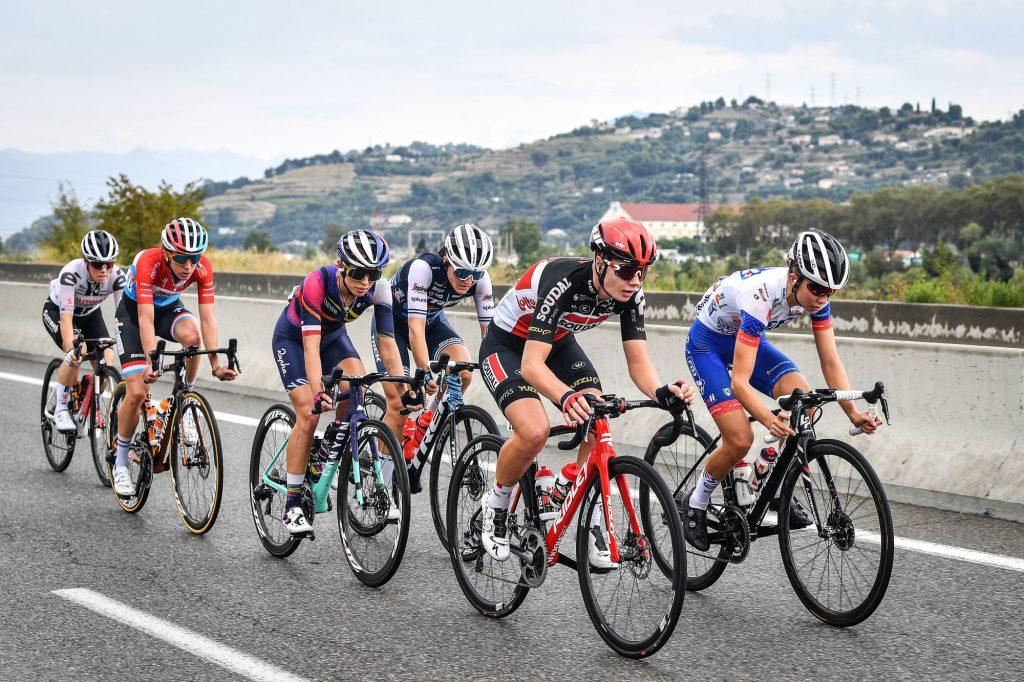 La Course by le Tour 2021 : un parcours à Mûr-de-Bretagne