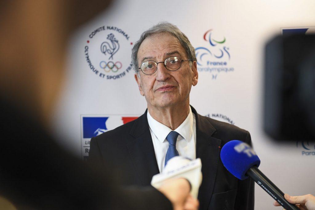 Denis Masseglia : «Mobilisons-nous pour que le sport au féminin ne soit pas victime de la pandémie !»