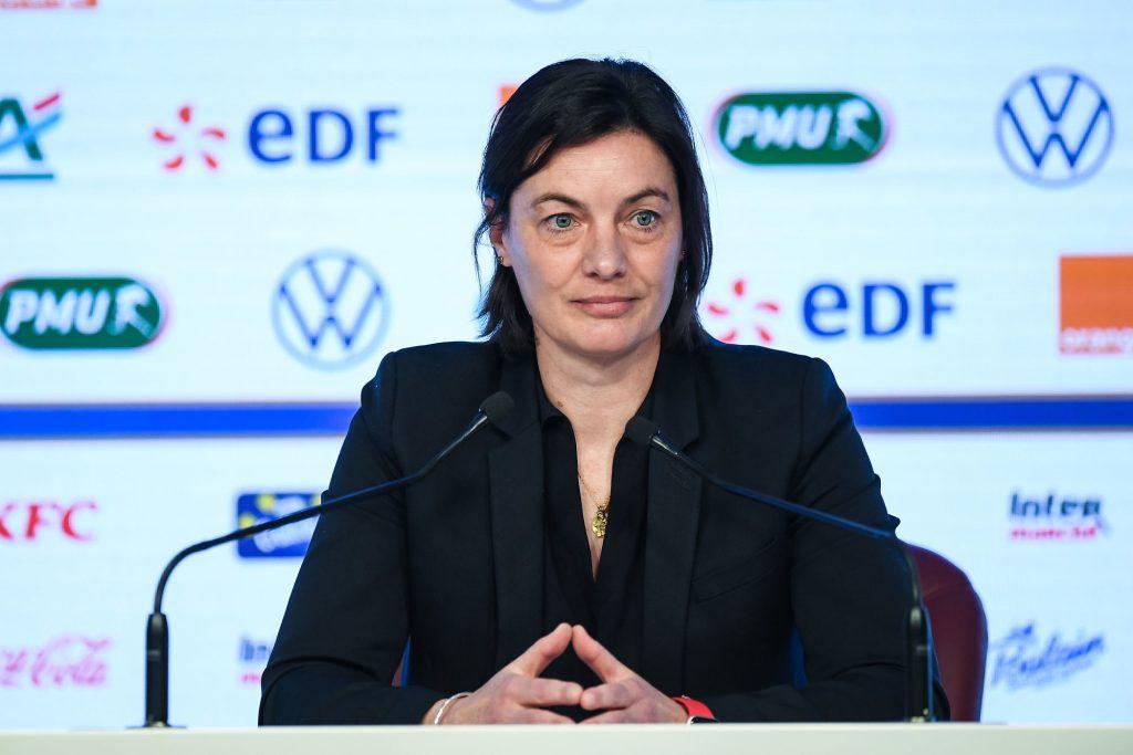 Corinne Diacre dévoile sa liste : Amandine Henry sélectionnée… et capitaine !