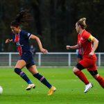 Football (J8) - Découvrez les résultats de la huitième journée de D1 Arkema, le championnat féminin de football, ainsi que le classement.