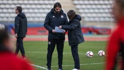 Football féminin : Reynald Pedros prend les rênes de l'équipe nationale du Maroc