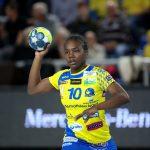 Les Messines ont remporté leur huitième match consécutif en Ligue Butagaz Energie (LBE) mercredi soir, en s'imposant 32-27 face à Dijon.