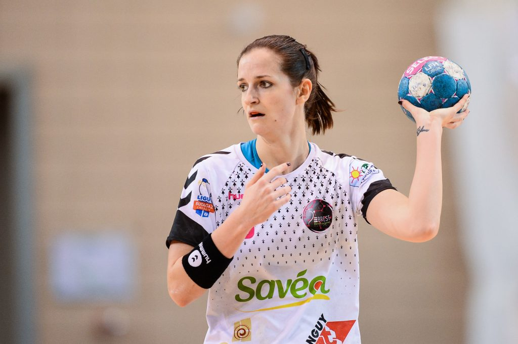 Handball : Brest domine Koprivnica en Ligue des Champions