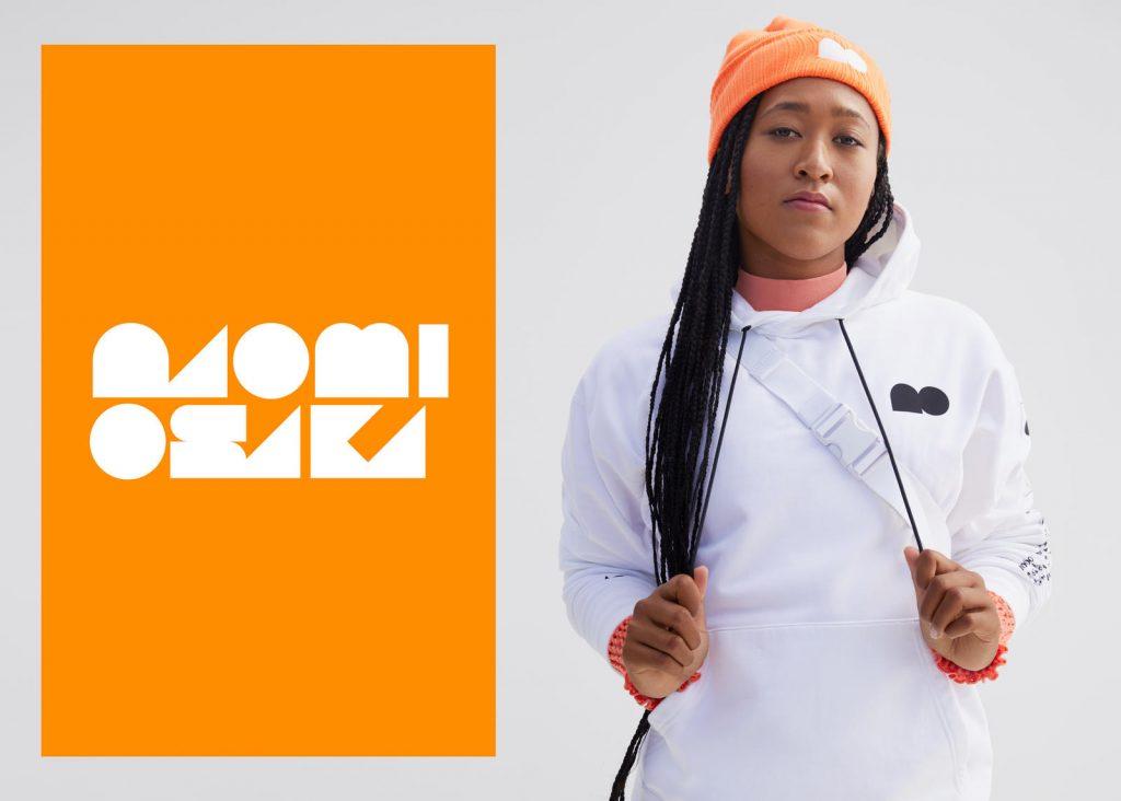 Tennis : Naomi Osaka a désormais son propre logo chez Nike