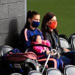 La gestion de la maternité est compliquée pour une footballeuse de haut niveau. La FIFA entend donc mieux protéger les joueuses enceintes.