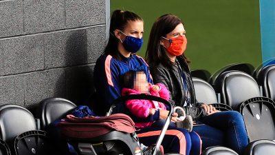 Professionnalisation du football féminin : un congé maternité pour les joueuses