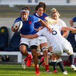 Le XV de France féminin s'est incliné 10-33 contre l'Angleterre samedi, à Grenoble. Une sixième défaite consécutive pour les Bleues du rugby.