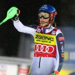La Slovaque Petra Vlhova a remporté samedi, en Finlande, le slalom de Levi, deuxième étape de la Coupe du monde de ski alpin 2020-2021.