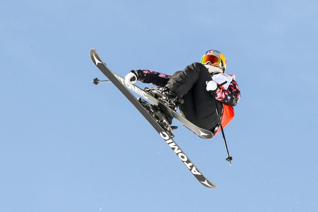 Slopestyle (ski freestyle) : Tess Ledeux débute la saison par une victoire !