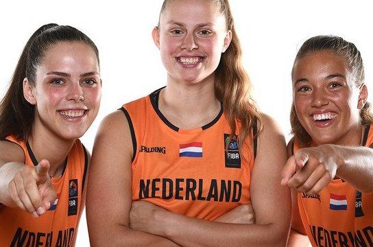 Vidéo : la danse de la joie des Néerlandaises vaut le détour !