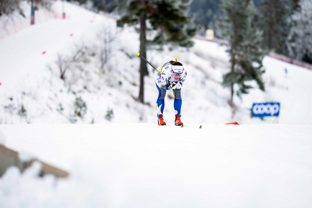 Ski de fond : la Suède renonce aux étapes de Coupe du  monde (Covid-19)